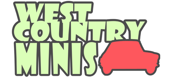 West Country Minis Logo